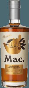 Mac Liqueur Bottle