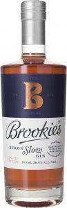 Brookie's Slow Gin
